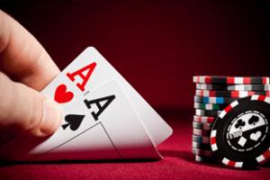 Geschiedenis casino