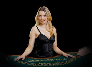 Fooien in een live casino