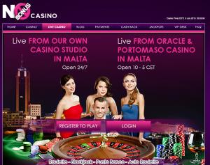 Het No Bonus Casino
