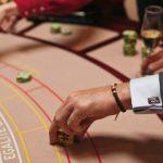Blackjack omzet hoger dan baccarat in Las Vegas