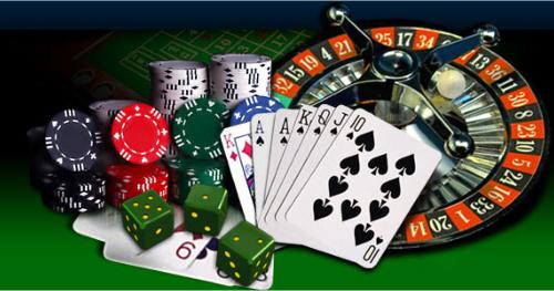 Casino spellen