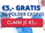 Gebruik deze live casino no deposit bonus!