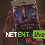Een kijkje in het leven van een Netent Live dealer