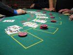 Is kaarten tellen mogelijk bij live blackjack online?