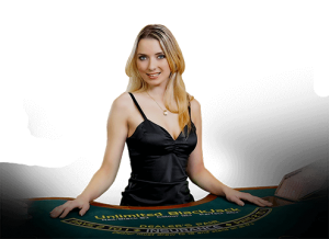 Fooien in een live casino