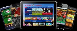 Polder Casino Mobiel Tablets