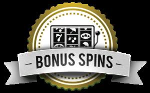 Free spins bonus