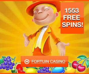 Het live casinospellen aanbod van Fortuin casino