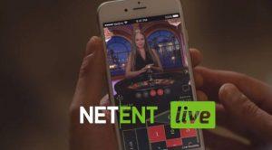 Netent Live is nu ook op mobiel te spelen